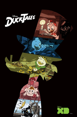File:DuckTales 2017 Poster.png