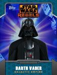 Galactic Empire - Darth Vader
