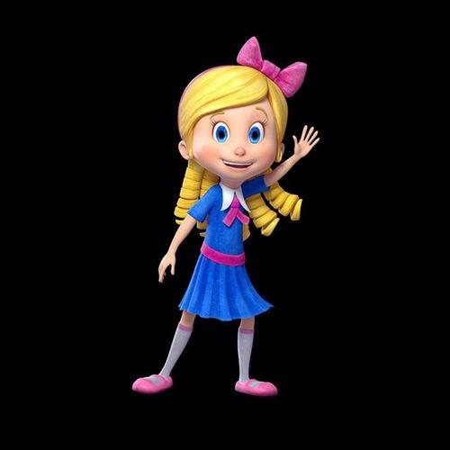 Goldie | Disney Wiki | FANDOM powered by Wikia