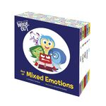 Inside Out - Box of Mixed Emotions