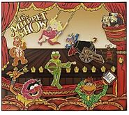 Muppetpinset