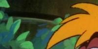 Fred the Meerkat