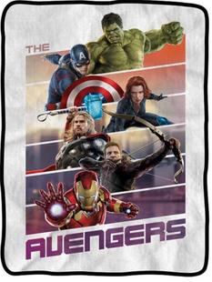 The Avengers AoU Promo