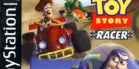 Toy Story Racer