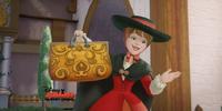 Aunt Tilly's Carpet Bag