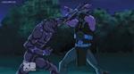 Black Panther AUR 22