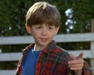 Jamie in Homeward Bound II 1
