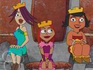 Co-Princesses