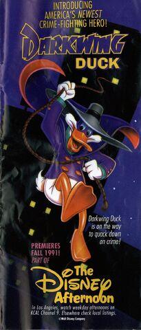 File:Darkwing Duck - Print Ad from 1991 Disneyland Guide.jpg