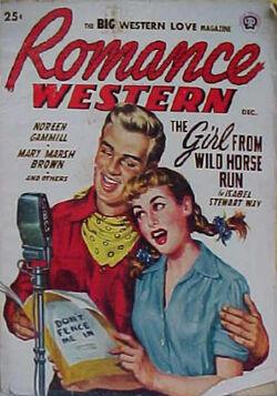 Romance western 194812