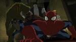 The Howling Commandos & Spider-Man USM 5