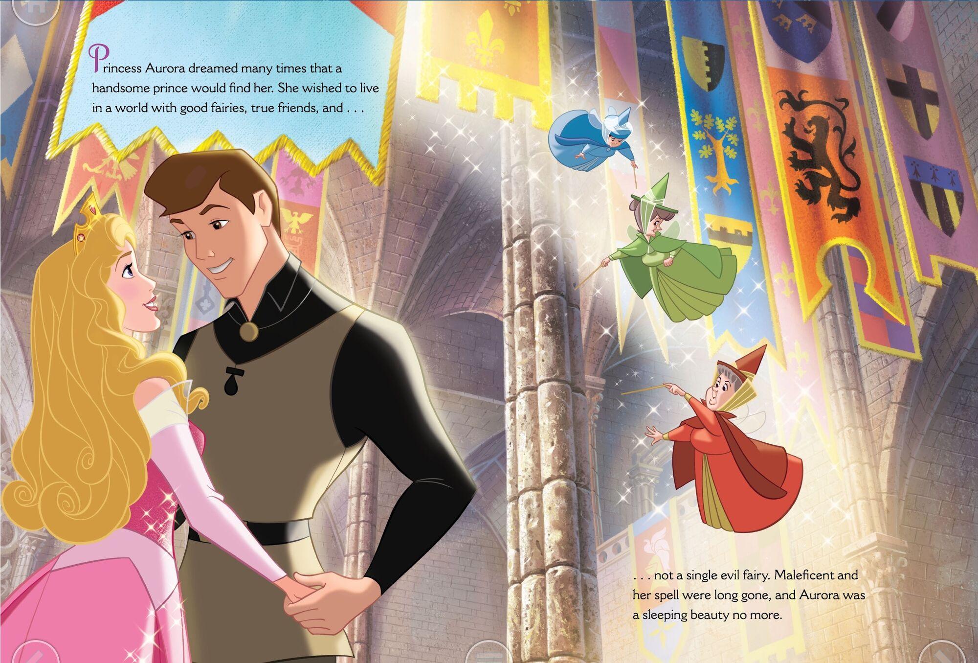 auroras royal wedding disney wiki fandom powered by wikia