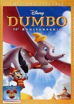 Dumbo2010ItalianDVD