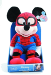 Mickey Spider-Man