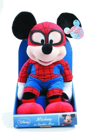 File:Mickey Spider-Man.png