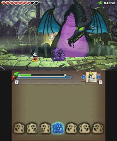 File:Scrn epicMickey3DS dragon.jpg