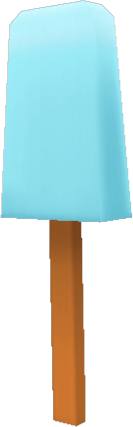 File:Sea-Salt Ice Cream (Render) KHII.png