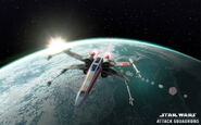 X-Wing SWAS