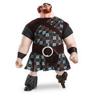 King Fergus Classic Doll - Brave - 11''