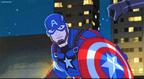 Captain America AUR 112