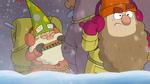 Happy&Grumpy-The Long Long Winter
