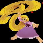 Tangled - Rapunzel