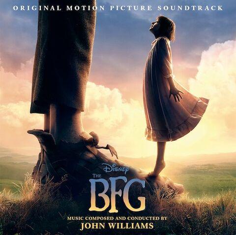 File:The BFG Soundtrack.jpg