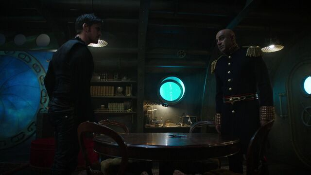 File:Once Upon a Time - 6x06 - Dark Waters - Hook and Nemo.jpg