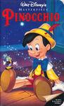 Pinocchio1993VHS