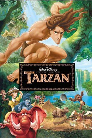 File:Tarzan movie poster.jpg