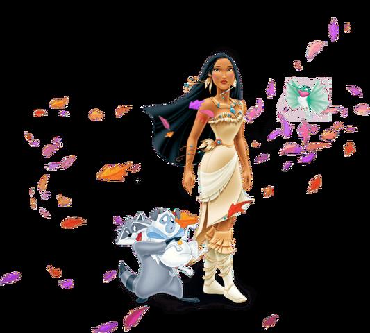 File:Pngpocahontas.png