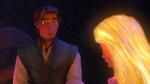 Rapunzel's magical hair2
