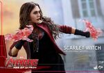 Scarlet Witch Hot Toys 03