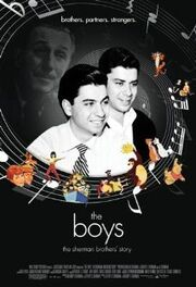 The Boys- The Sherman Brothers' Story