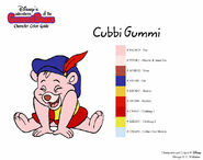 Cubbi guide