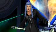 The Luna Diviner Saïx 02 (KHIIFM) KHHDII