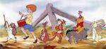 Disney is set to make Live Action Winnie the Pooh movie hero
