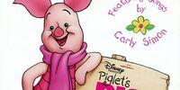 Piglet's Big Movie (soundtrack)