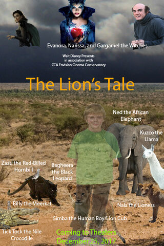 File:The Lion's Tale Poster.jpg