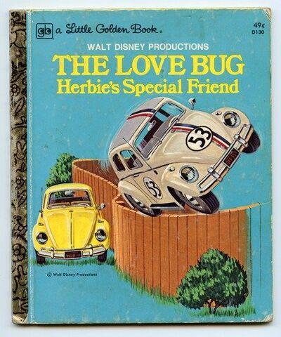 File:The Love Bug - Herbie's Special Friend.jpg