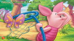 Winnie the Pooh Piglet Wallpaper disney 6616276