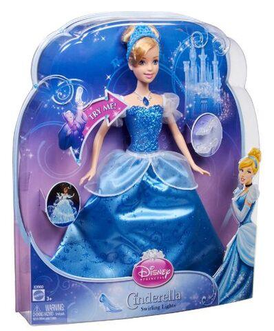 File:Cinderella 2012 Diamond Edition Doll Boxed.jpg