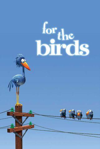 File:For the Birds - Poster.jpg