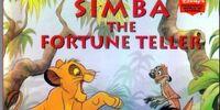 Simba the Fortune Teller