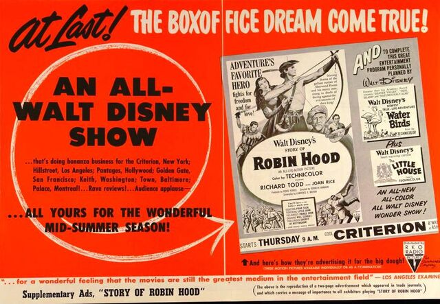File:The story of robin hood advert.jpg