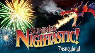 DisneylandSummerNightastic