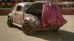 Herbie in the Bull Ring