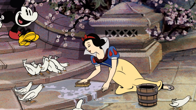 File:Mickey interrupting Snow White.png