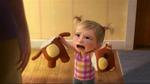 Riley teddy bear