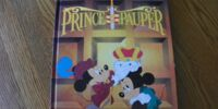 The Prince and the Pauper (Classic Storybook)